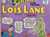 Superman's Girl Friend, Lois Lane Vol 1 33