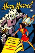 Mary Marvel Vol 1 21