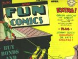 More Fun Comics Vol 1 90