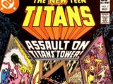 New Teen Titans Vol 1 7