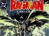 Ragman: Cry of the Dead Vol 1 2