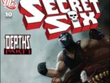 Secret Six Vol 3 10