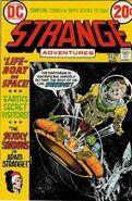 Strange Adventures 240