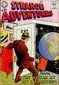Strange Adventures 95