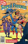 Super Friends Vol 1 35