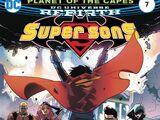 Super Sons Vol 1 7