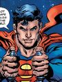 Superman The Coming of the Supermen 0001
