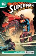 Superman Up in the Sky Vol 1 6