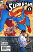 Superman v.1 650