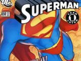 Superman Vol 1 650