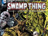 Swamp Thing: Rotworld - The Green Kingdom (Collected)