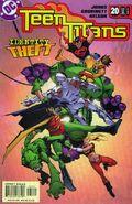 Teen Titans v.3 20
