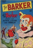 The Barker Vol 1 2