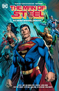 The Man of Steel 2018 TPB