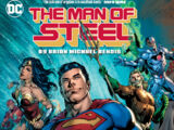 The Man of Steel (Collected)