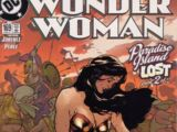 Wonder Woman Vol 2 169