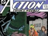 Action Comics Vol 1 637