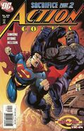 Action Comics Vol 1 829