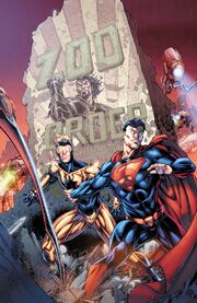 Action Comics Vol 1 997 Textless