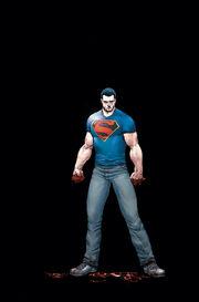Action Comics Vol 2 41 Textless