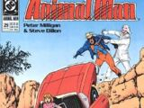 Animal Man Vol 1 29
