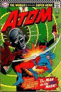 Atom vol. 1 25