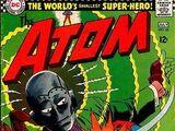 The Atom Vol 1 25