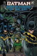 Batman Brotherhood of the Bat