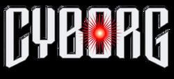 Cyborg (2016) logo