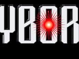 Cyborg Vol 2