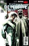 Detective Comics 851A