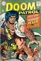Doom Patrol Vol 1 114