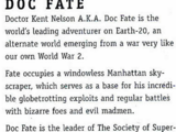 Bat-Man (Earth-20)