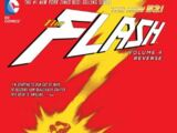 The Flash: Reverse (Collected)