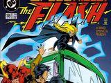 The Flash Vol 2 106