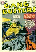 Gang Busters Vol 1 59