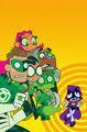 Green Lantern Vol 5 42 Textless Teen Titans Go Variant.jpg
