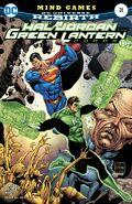 Hal Jordan and the Green Lantern Corps Vol 1 31