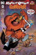 Harley Quinn Gossamer Special Vol 1 1