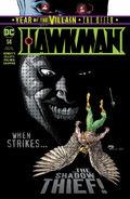 Hawkman Vol 5 14