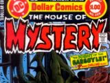 House of Mystery Vol 1 259