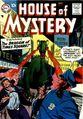 House of Mystery v.1 74