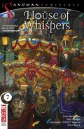 House of Whispers Vol 1 7