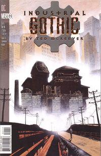 Industrial Gothic Vol 1 1