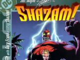Just Imagine: Shazam! Vol 1 1