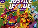 Justice League International Vol 2 64