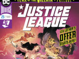 Justice League Vol 4 25