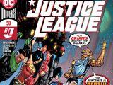 Justice League Vol 4 50