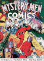 Mystery Men Comics Vol 1 6