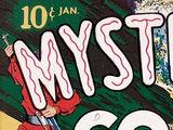 Mystery Men Comics Vol 1 6